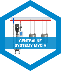 Centralne Systemy Mycia