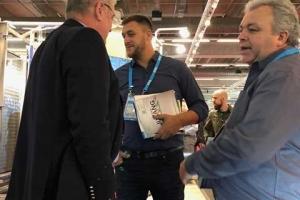 Targi IFFA 2019 - podsumowanie