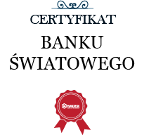 Certyfikat Banku Światowego