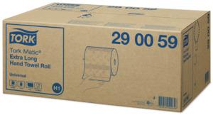 Ręcznik Papierowy H1 Tork Matic 290059 120059