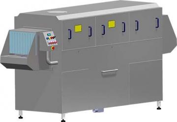Automatyczna myjka pojemników RDX MP 260