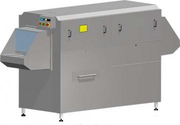 Automatyczna myjka pojemników RDX MP 200