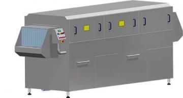 Automatyczna myjka pojemników RDX MP 340