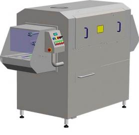 Automatyczna myjka pojemników RDX MP 150