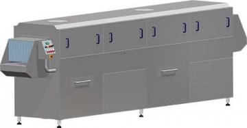 Automatyczna myjka pojemników RDX MP 540