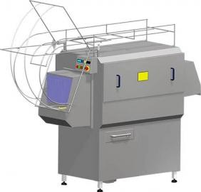 Automatyczna myjka pojemników RDX MP 90