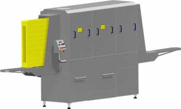 Automatyczna myjka palet rdx mo 80