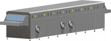 Automatyczna myjka pojemników RDX MP 2100