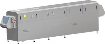Automatyczna myjka pojemników RDX MP 690