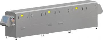 Automatyczna myjka pojemników RDX MP 860