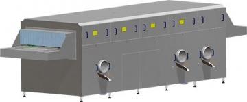 Automatyczna myjka pojemników RDX MP 1400