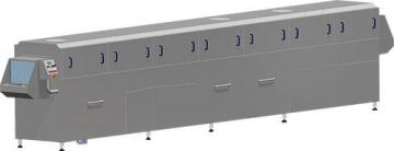 Automatyczna myjka pojemników RDX MP 1030