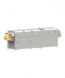 Automatyczna myjka pojemników ALC<br>RDX MO ALC