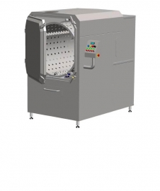 Automatic washers for smoke sticks<br>RDX CS
