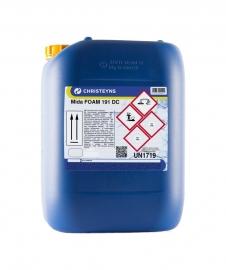 alkaliczny produkt do mycia i dezynfekcji