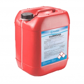 Stabilizowany dwutlenek chloru