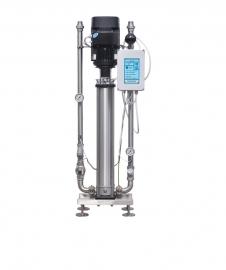 pump unit JPR EB 3/5/10/15  on frame