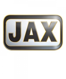 JAX Magna Plate 86