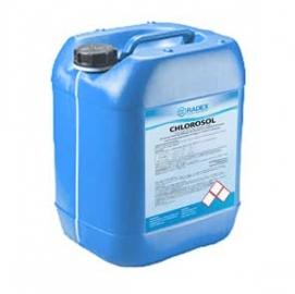 Radex Środek Chemiczny Chlorosol