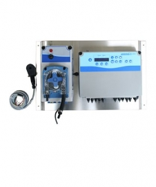 Dosing peristaltic pump CR 25